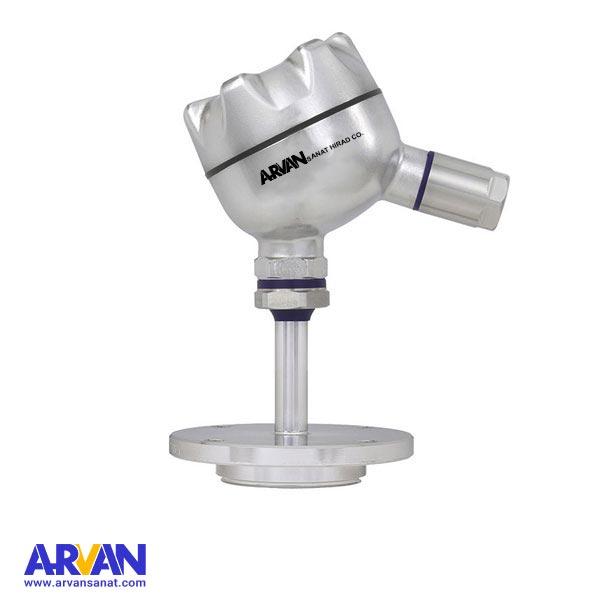 سنسور RTD هددار دیافراگمی مدل 4050