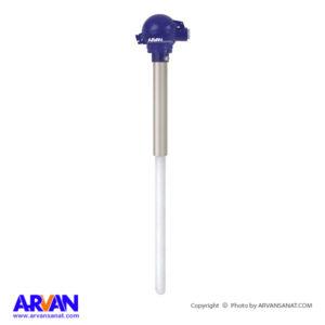 خرید سنسور ترموکوپل نوع B دما بالا سری 4000
