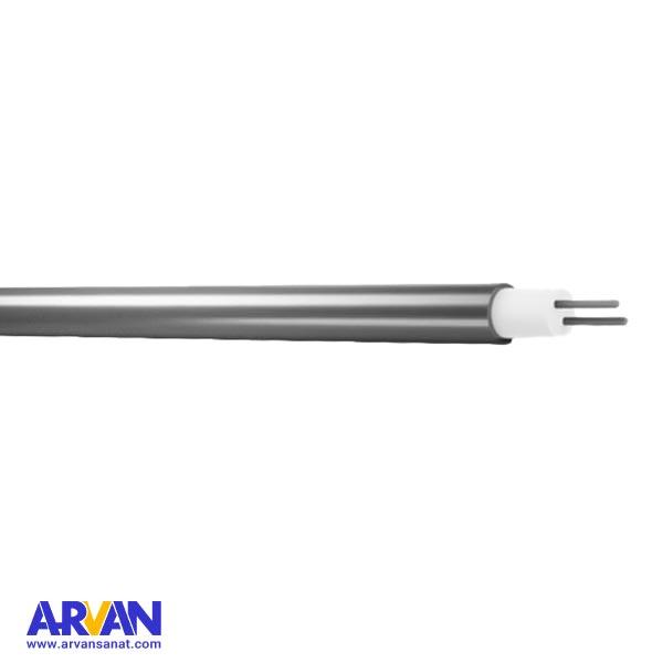 کابل گرمایشی با عایق معدنی MGO مدل 4600
