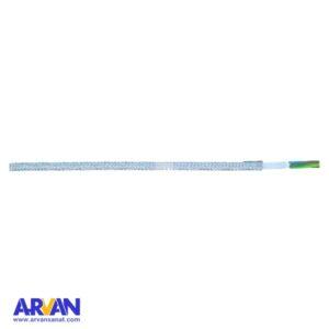 کابل کنترل ÖLFLEX® HEAT 260 GLS برند LAPP