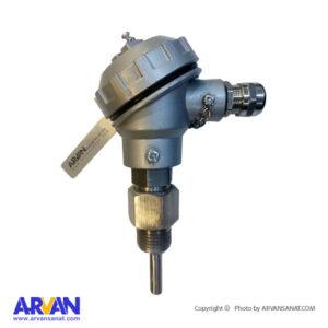 سنسور پی تی 100 مدل RFA-B1F4-3W (سه سیم)